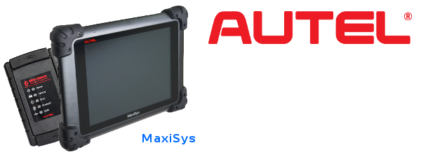 maxisys diagnostic tool